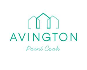 Avington logo